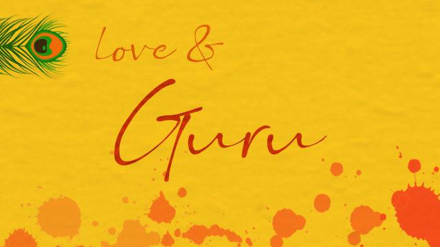 LOVE + 4 discos Sanskrito