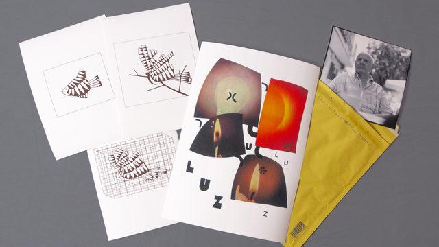 """Libro + Foto + Pack de 3 lámina inéditas + Póster inédito """"luz"""" + Agradecimientos"""