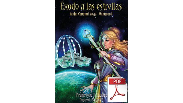 Novela en PDF (Compra temprana)