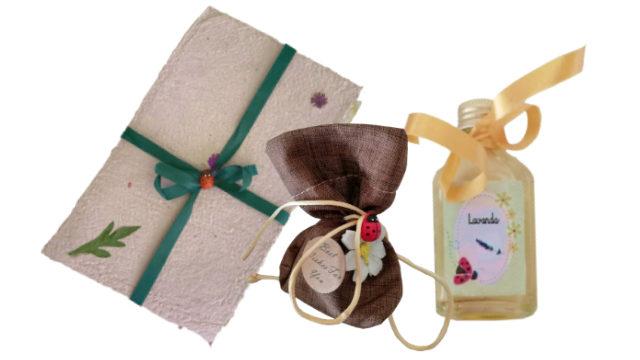 Pack productos artesanales