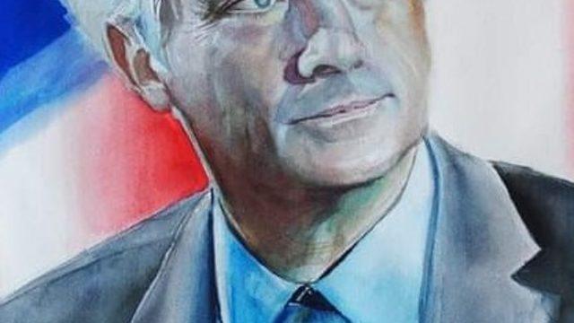 Retrato a Mecenas / Patron Portrait
