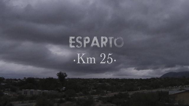 Kilómetro 25