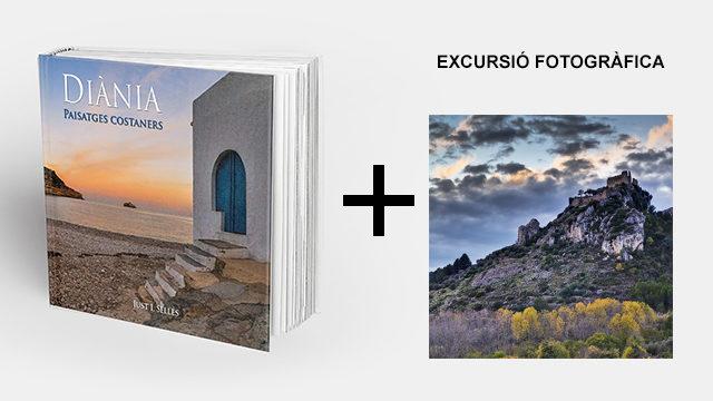 Llibre + excursió fotogràfica