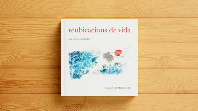 1 exemplar de REUBICACIONS DE VIDA
