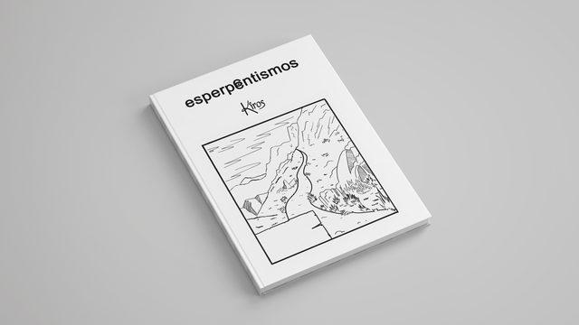 Esperpentismos: El cómic