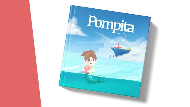 Pompita Edición Verkami