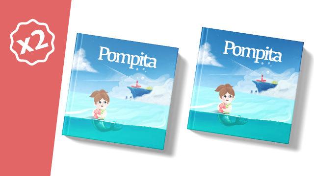 Dos cuentos de Pompita