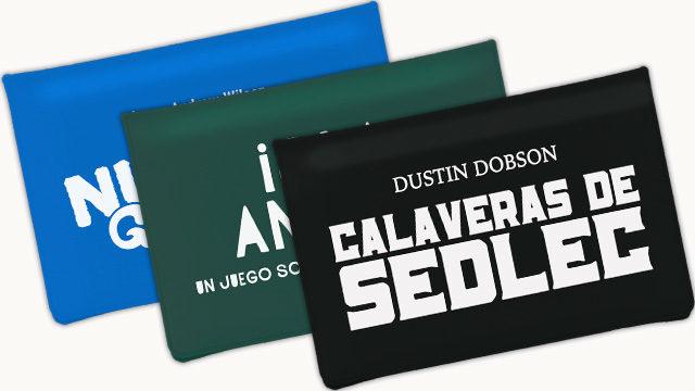Súper Pack: Nutrias Ganadoras + Isla Animal + Calaveras de Sedlec
