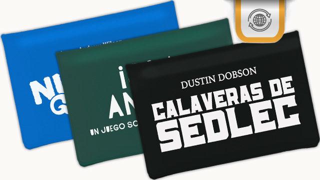 Súper Pack Internacional: Nutrias Ganadoras + Isla Animal + Calaveras de Sedlec