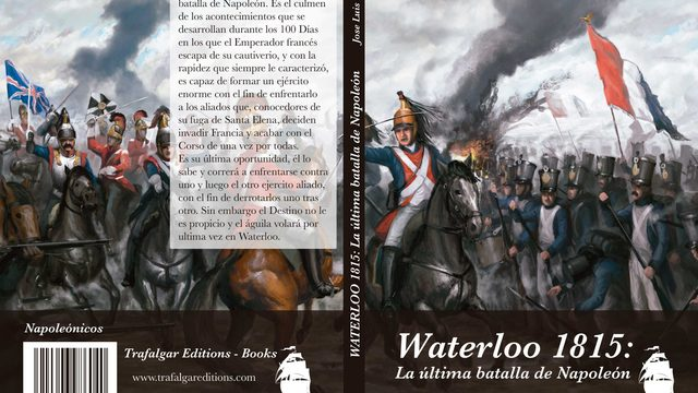 «Waterloo 1815»