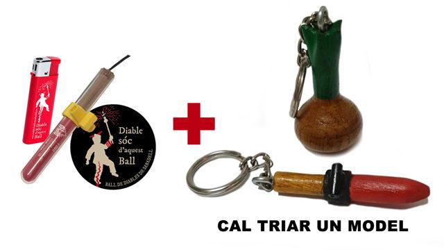 2. BALLAR EL FOC
