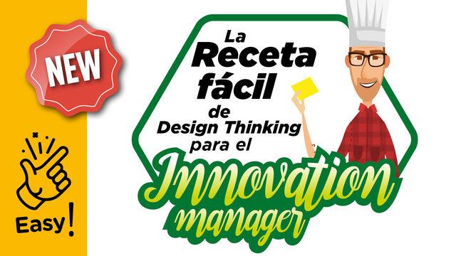 RECETA FÁCIL para Innovation Managers