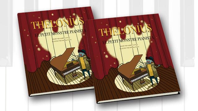 Dos llibres d'en Thelonius