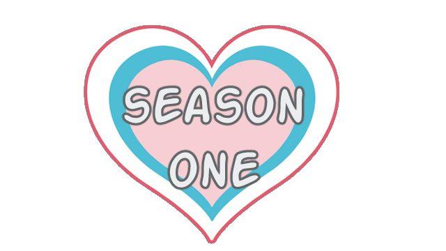 Transition Season One (Edicion Normal)