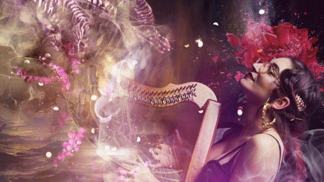 Serás la reina regente del audiovisual el HD (EP + Videoclip HD + making off)