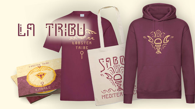 Pack 'La Tribu'