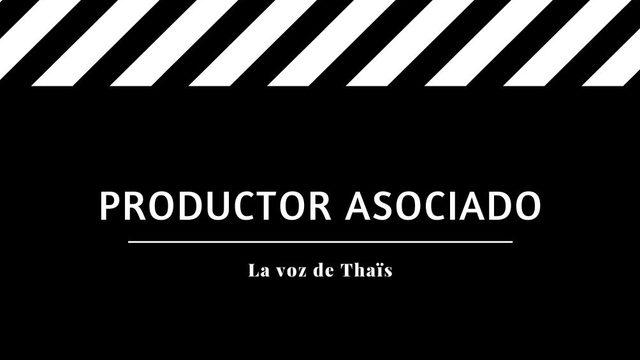 Associate Producer