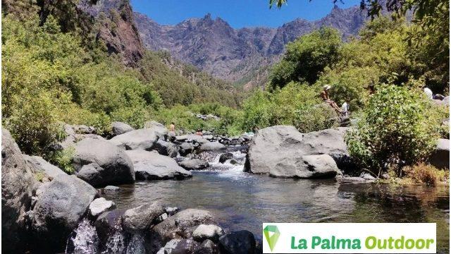 BïGU + Feel La Palma