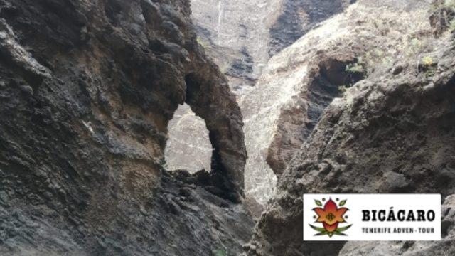 3 BïGU + MY adventure in Tenerife