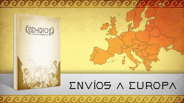 [Envíos] Europa