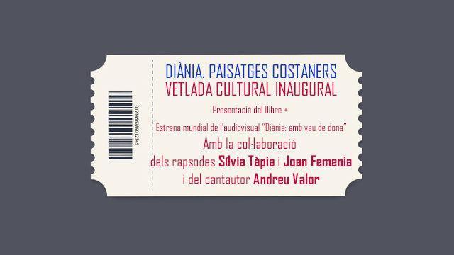 Assistència a la vetlada cultural inaugural (21 de maig)