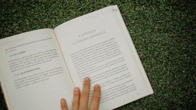 Libro Vida Cromática 2