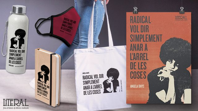 Pack Complet Angela Davis
