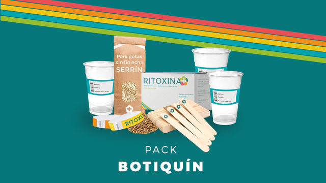 PACK BOTIQUÍN