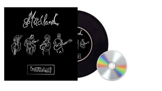 Meraki Deluxe ed. Firmada