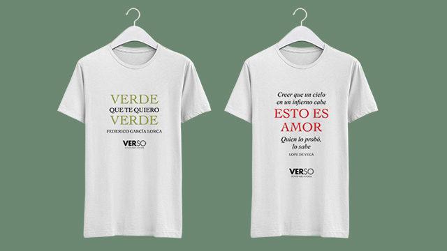 Recompensa temporal: Elige una camiseta