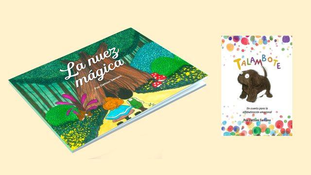 La Nuez Mágica + Talambote