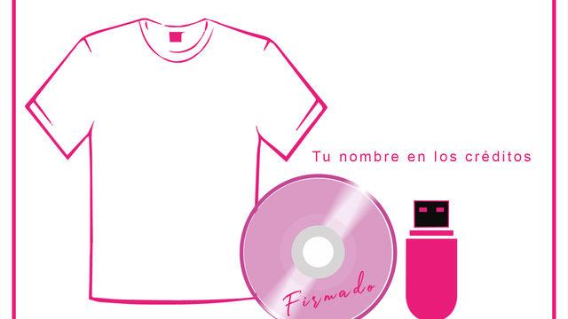 PROMO Pack Camiseta