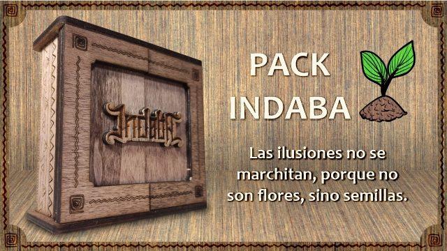 Pack Indaba