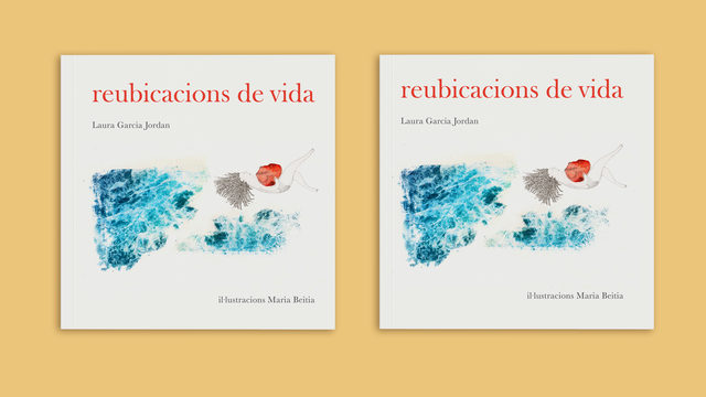 2 copies of REUBICACIONS DE VIDA