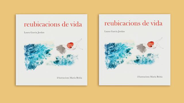 2 exemplars de REUBICACIONS DE VIDA