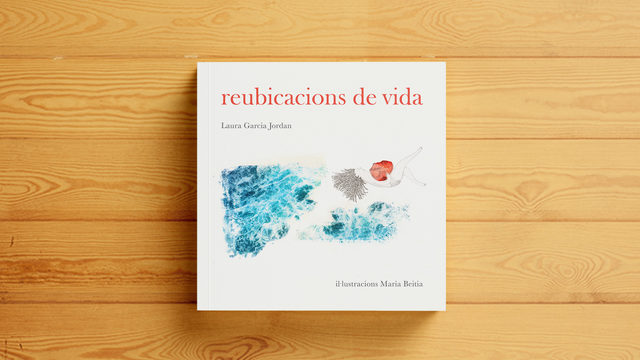 Pack of 6 copies of REUBICACIONS DE VIDA for groups
