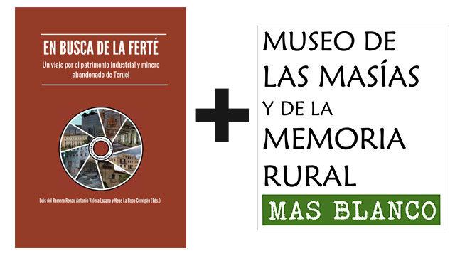 Libro  + Visita Museo de las Masías + Reconocimiento