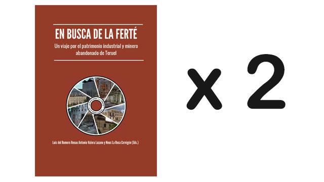 Pack 2 libros  + Reconocimiento