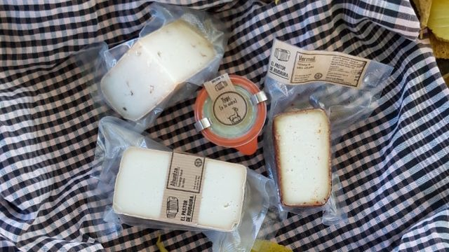 Més formatges!