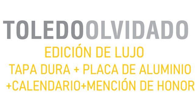 EDICIÓN DE LUJO