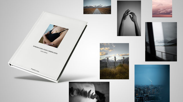 Libro + Foto impresa
