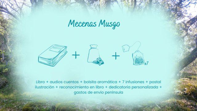 Mecenas Musgo