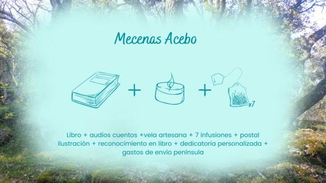 Mecenas Acebo
