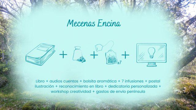 Mecenas Encina