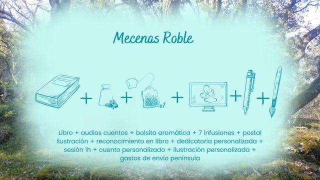 Mecenas Roble