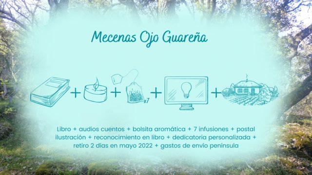 Mecenas Ojo Guareña