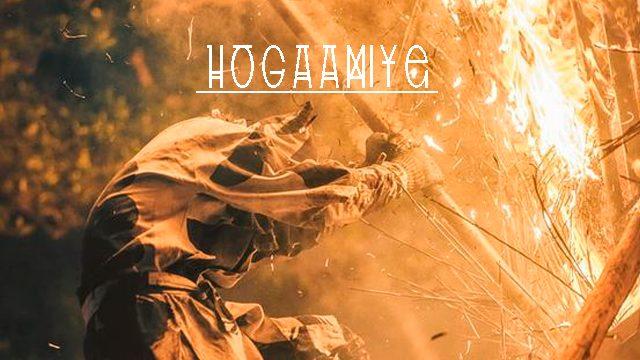 Hogaamiye