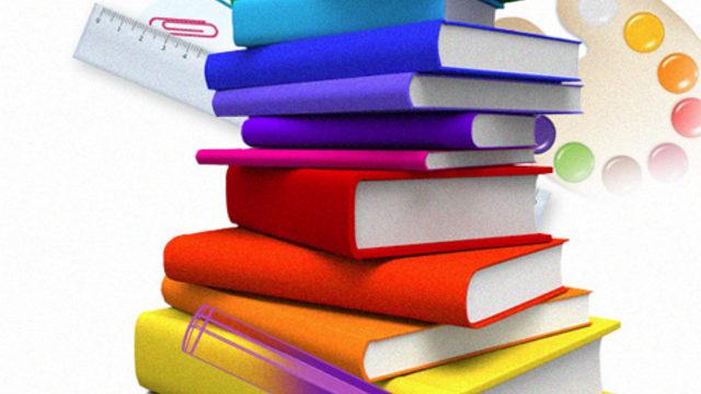 recompensa colegios y librerías