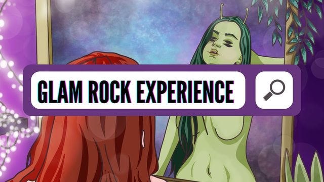 Glam Rock Experience