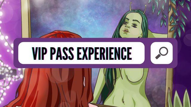VIP Pass Experience